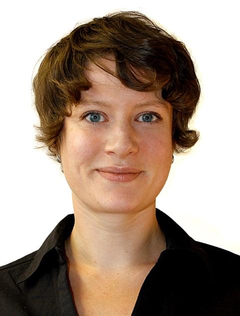 Kathrin Spreyer
