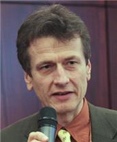 Klaus Freyburger