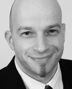 PD Dr.-Ing. Marco Huber (USU Software AG)